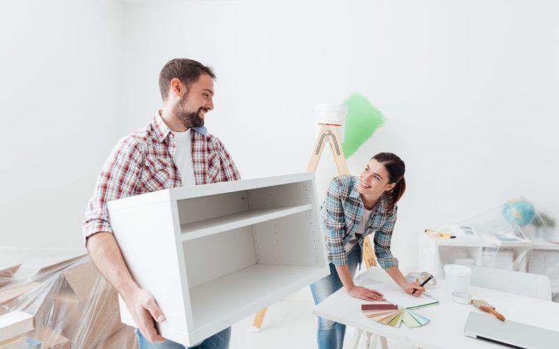 Decoração: como fazer uma mudança radical na casa gastando pouco?